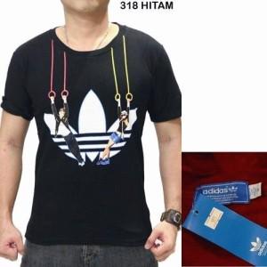 Kaos Adidas 318