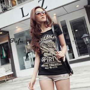 indian spirits rock black shirt import