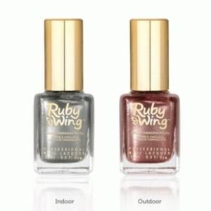 Ruby Wing - Meadow