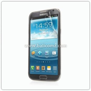 Anti Gores Imag For Samsung Galaxy Note 2