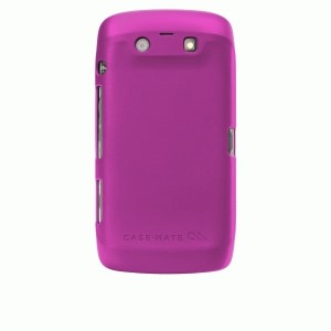 Case-Mate BB 9860 Monza Barely There - Pink