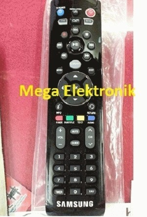Remote TV LCD LED Samsung ORI