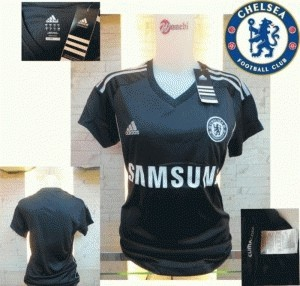 jersey Chelsea Third Ladies