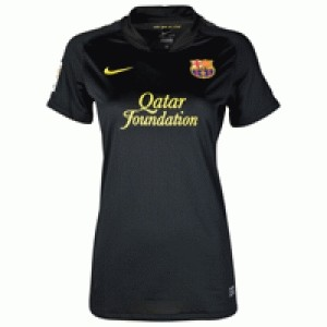 jersey Barcelona Third Ladies