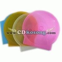 CD CASE / Casing CD Oval Color