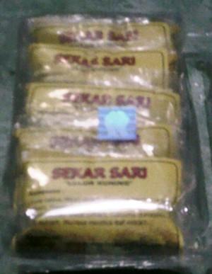 Lulur Kuning SekarSari