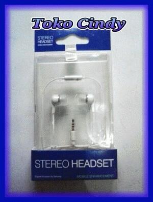 Headset  Samsung Galaxy  Original