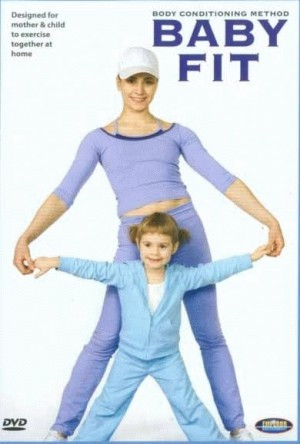 DVD Baby Fit