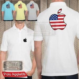 Polo Apple 09
