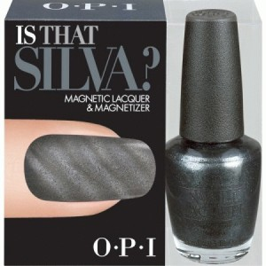 OPI - Is That Silva ?