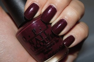 OPI - Pepe's Purple Passion