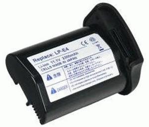 Baterai Kamera Canon LP-E4 LP-E4N (OEM)