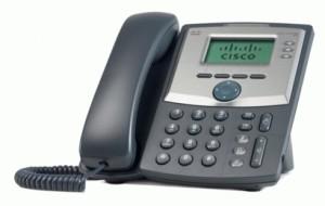IP Phone - Cisco - Small Business SPA300 Series IP Phones 3-Line IP Phone (SPA 303)