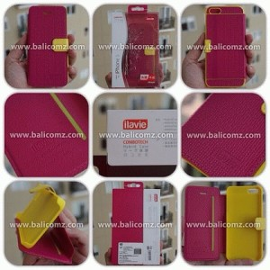 iLavie Lamboni Series Folder Case for iPhone 5/5S