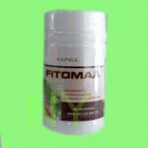 HERBAL FITOMAA (Obat Lambung)