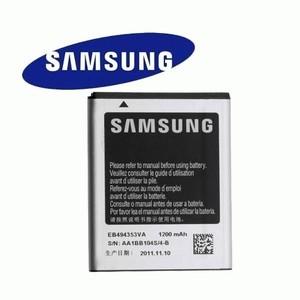 Original 100% Baterai Samsung Galaxy Mini S5570