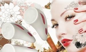 Magic Clean facial Vibrating ROYU
