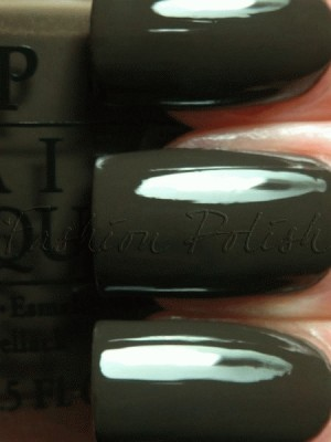 OPI - Get In The Expresso Lane