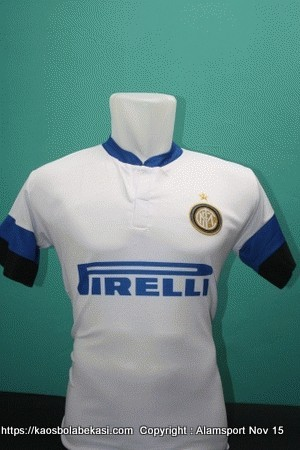 Jersey 7star Inter Away