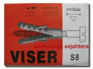 VISER S8