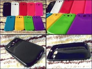 Gel Case Samsung Galaxy Core - Core Duos