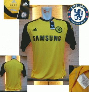 jersey Chelsea Home GK