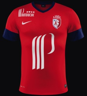 JERSEY Lille Home PI