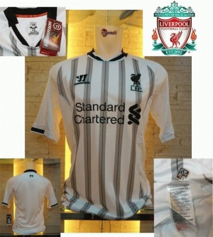 JERSEY Liverpool Home GK