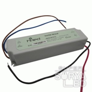 Power Supply Waterproof 3 A HiLED