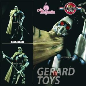 Magnaguard - Star Wars - Hasbro - Loose