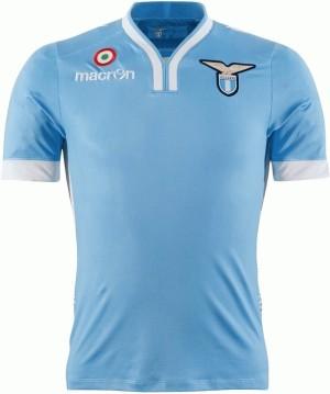 JERSEY Lazio Home