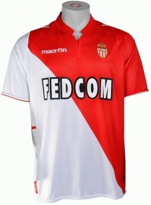 jersey AS Monaco Home
