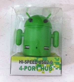 Usb Hub Android