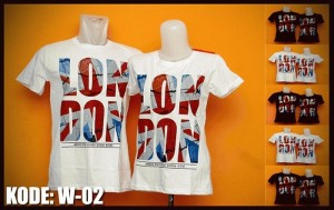 KAOS COUPLE DISTRO