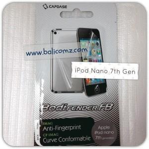 Anti Gores Capdase Imag for iPod Nano 7