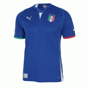 Jersey  Italy Home GO