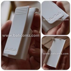 Hard Candy Cases Nano Clip for iPod Nano 7