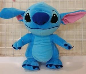 Boneka Stitch Senyum