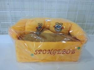 Tempat - Kotak Tisue Karakter Spongebob