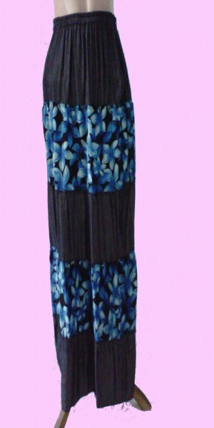 Rok Batik wanita Kode RW005-F