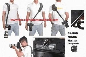 Nikon Quick Strap SJK plat kokoh