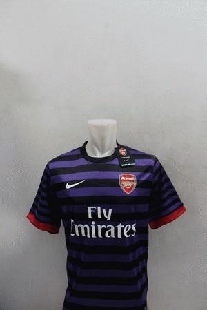 Jersey Arsenal Away PI