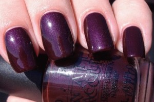 OPI - Yes I Can Can