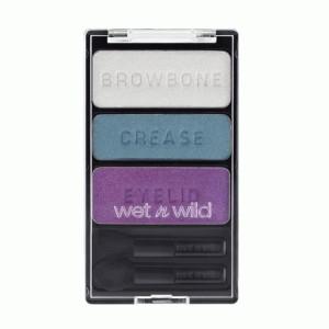 Wet n Wild Color Icon Eye Shadow Trio - I'm Feeling Retro