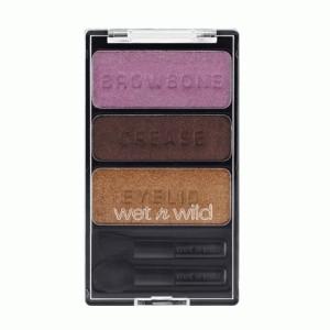 Wet n Wild Color Icon Eye Shadow Trio - I'm Getting Sunburned