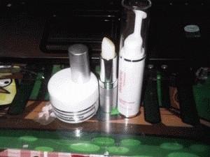 Theraskin Paket Pemerah Bibir