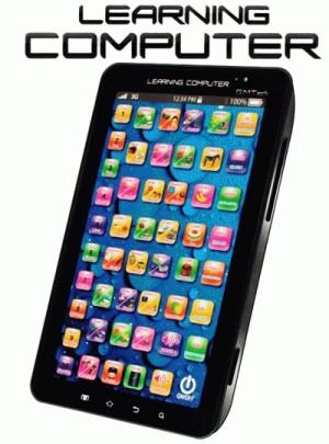 Playpad Learning Computer Tablet Bahasa Indonesia-Inggris