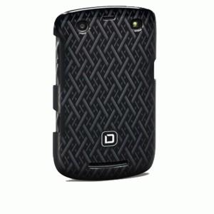 Dicota BB 9360 Appolo Hard Cover - Black