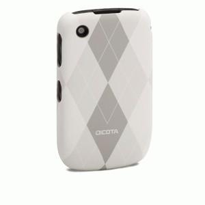 Dicota BB 9360 Appolo Hard Cover - White