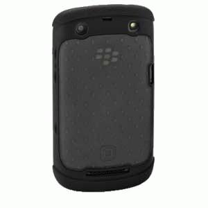 Dicota BB 9360 Appolo Silicone Case - Black